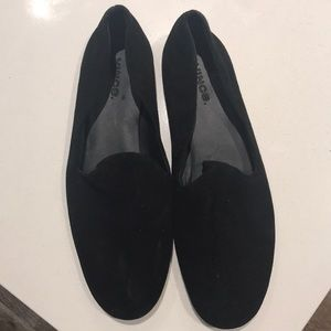Vince loafers - barely worn